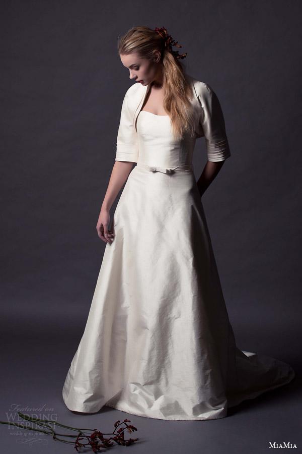 Miami Wedding Dresses 42 Perfect miamia margeurite hannah bridal