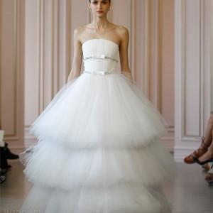 Lela Rose Wedding Gown Prices 60 Simple oscar de la renta