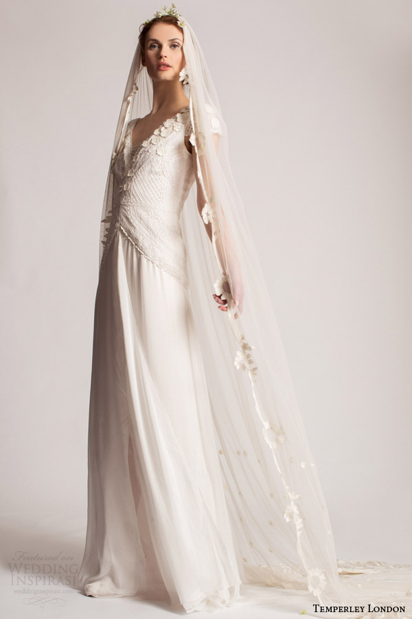 Wedding Dresses London 95 Beautiful temperley bridal spring summer