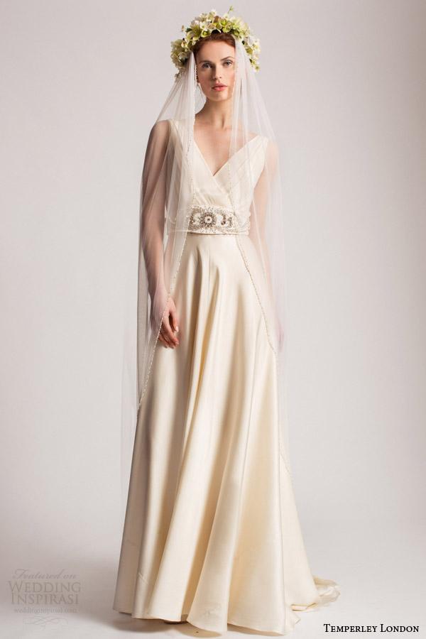 Wedding Dresses London 71 Unique temperley london bridal spring