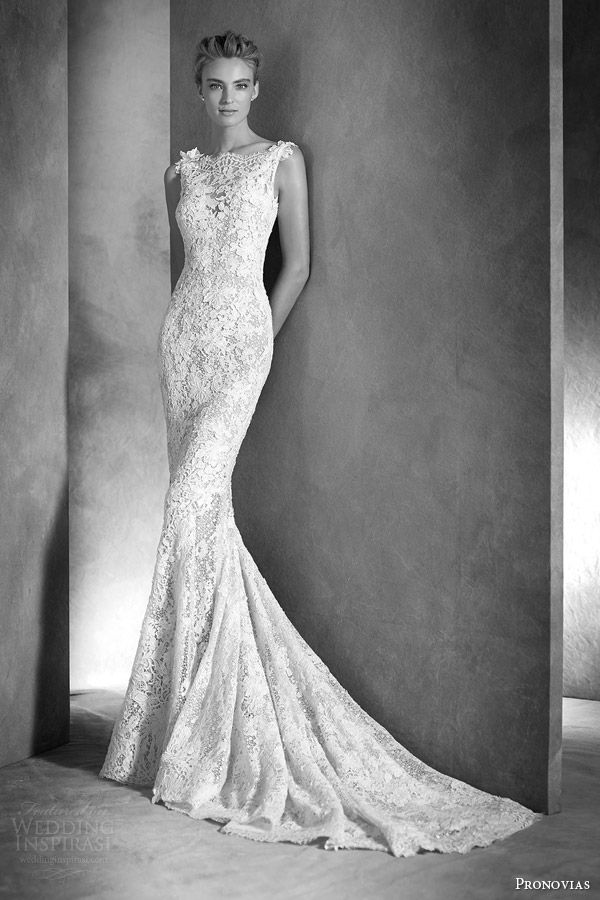 Atelier Ovias 2016 Haute Couture Wedding Dresses