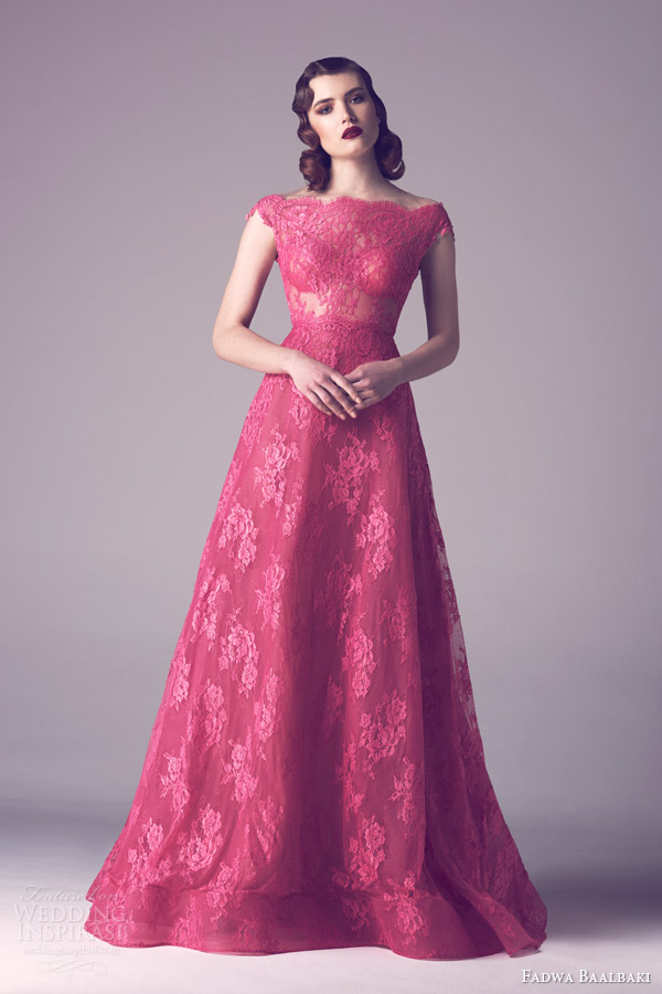 Couture Collection Bridesmaid Dresses