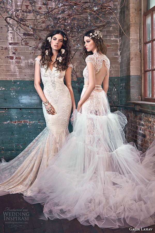 Wedding Dresses Cinderella 27 Cool galia lahav spring bridal