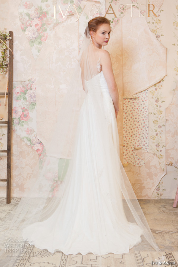 View Wedding Dresses 77 Superb ivy and aster spring