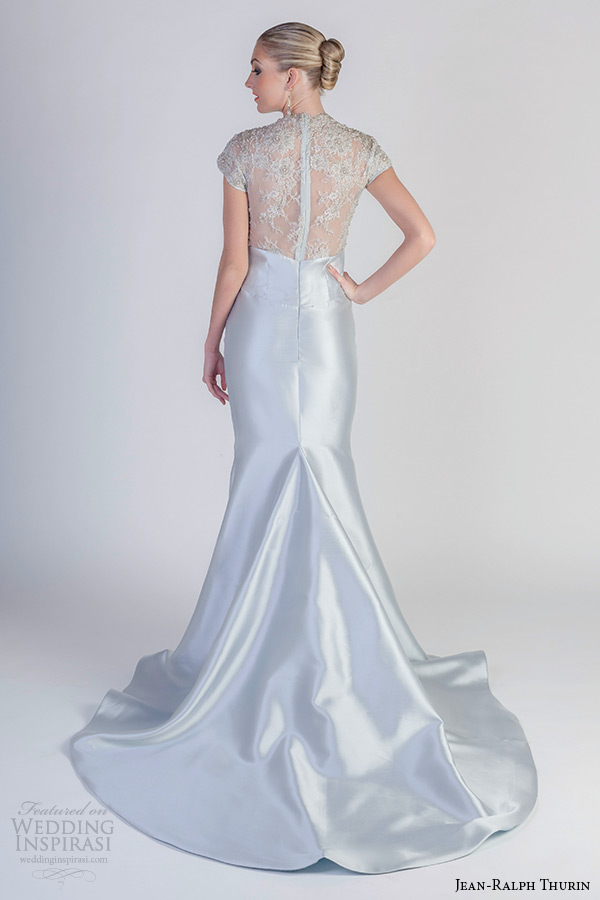 Wedding Dresses Baby Blue 3 Perfect jean ralph thurin spring