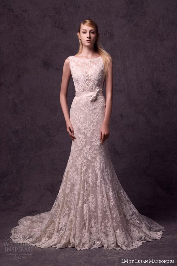 Sabrina Wedding Dress 73 Fresh lm lusan mandongus bridal