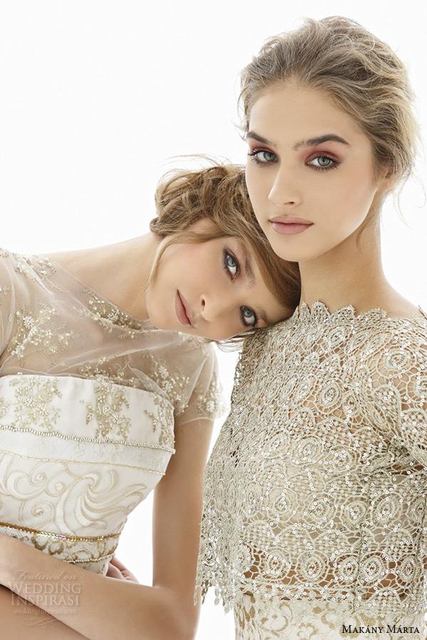 Wedding Dress Ready To Wear 15 Best makany marta midsummer night