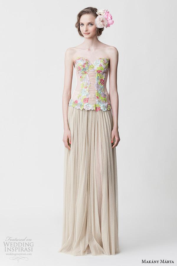 Wedding Dress Ready To Wear 22 Inspirational makany marta midsummer night
