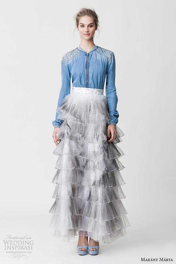 Wedding Dress Ready To Wear 69 Great makany marta midsummer night