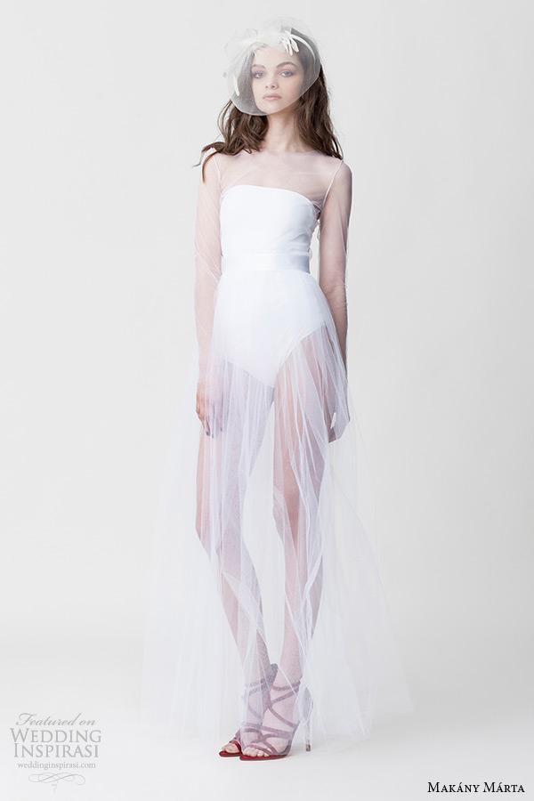 Wedding Dress Ready To Wear 38 New makany marta midsummer night