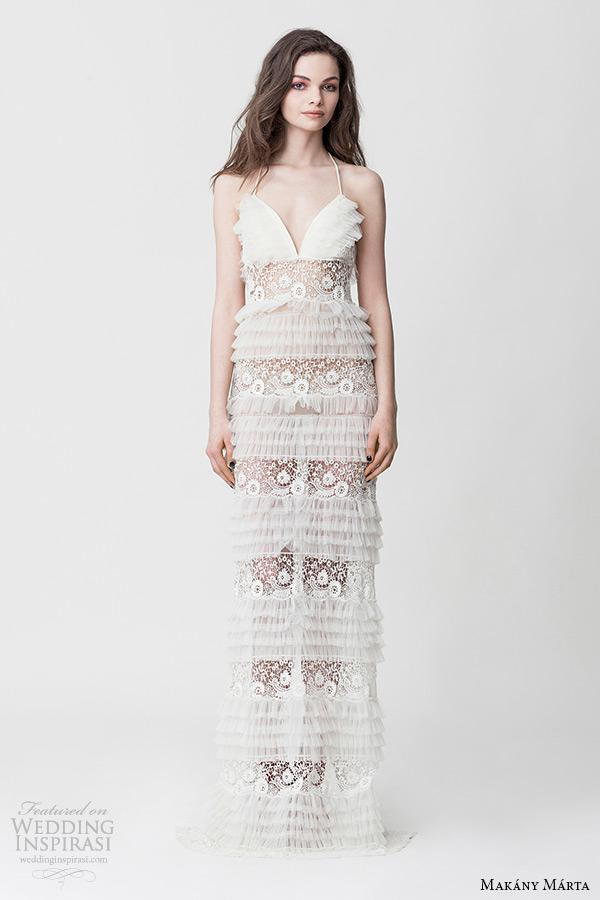Wedding Dress Ready To Wear 12 Nice makany marta midsummer night