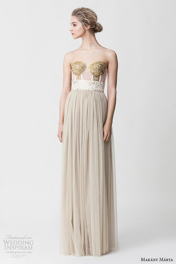 Wedding Dress Ready To Wear 24 Luxury makany marta midsummer night