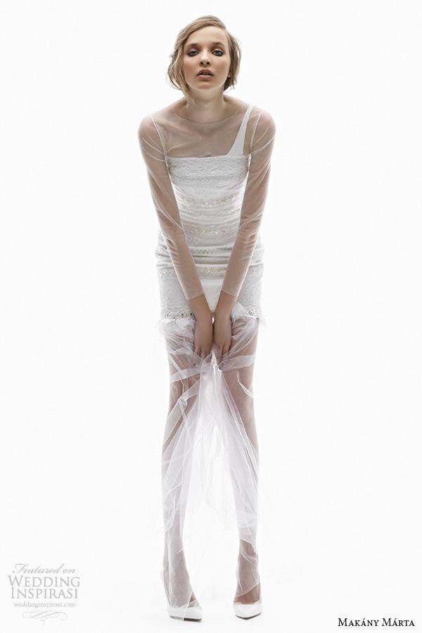 Wedding Dress Ready To Wear 81 Nice makany marta midsummer night
