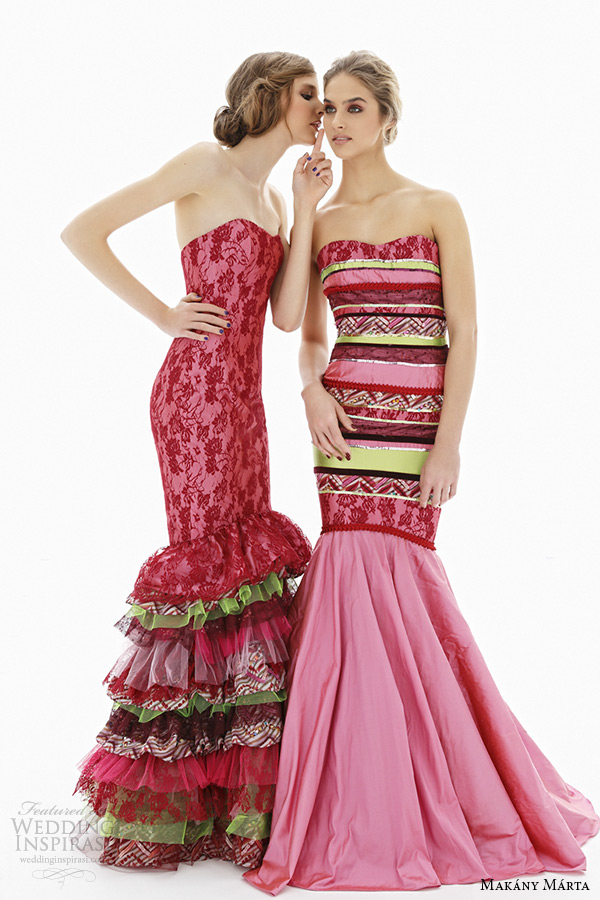 Wedding Dress Ready To Wear 51 Amazing makany marta midsummer night
