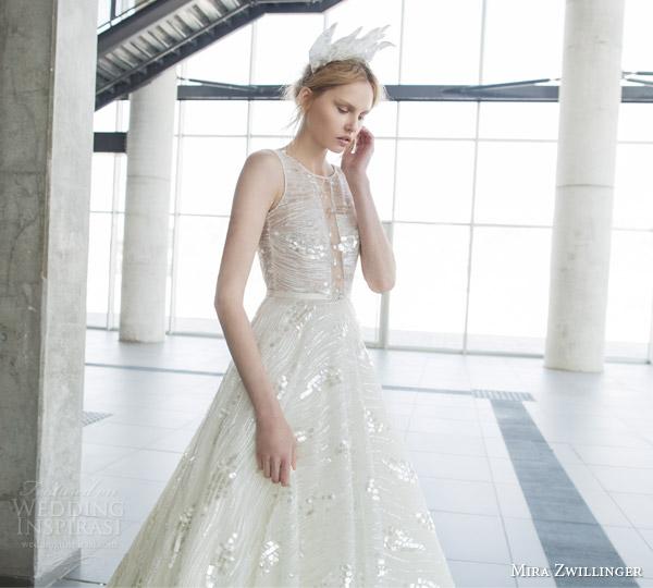 Cheap Open Back Wedding Dresses 71 Beautiful mira zwilinger stardust bridal