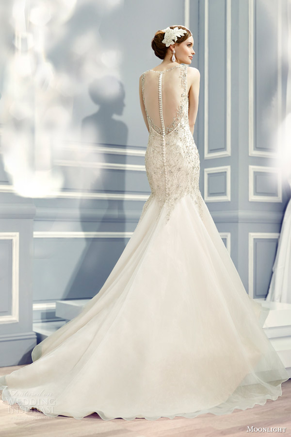 moonlight couture fall 2015 wedding dresses wedding