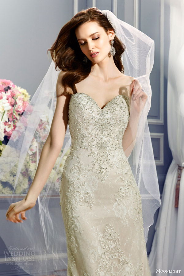 Swarovski Crystal Wedding Dress Shop