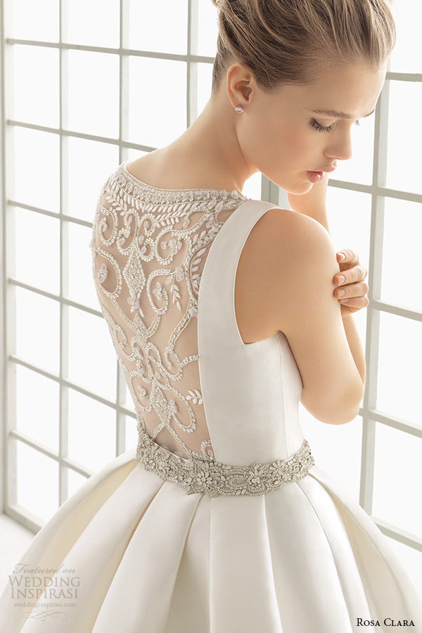 Top 100 Most Popular Wedding Dresses in 2015 Part 1 Ball Gown