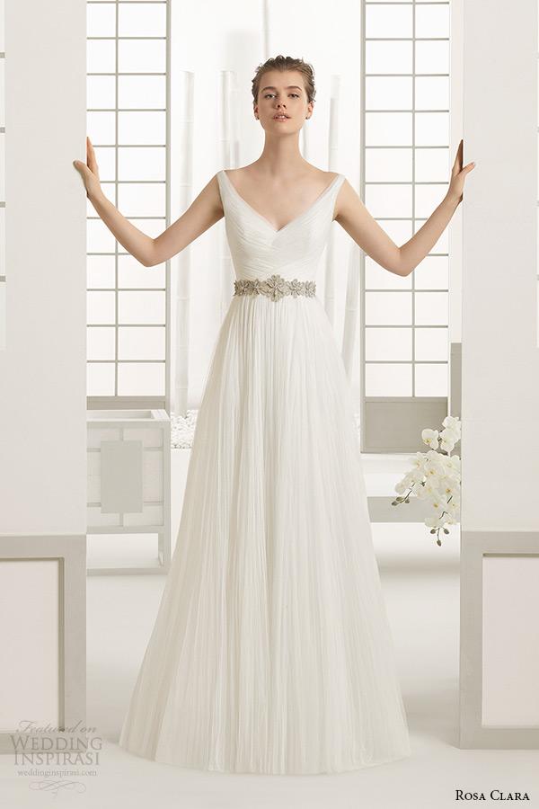 Brocade Wedding Dresses 85 Luxury rosa clara bridal collection