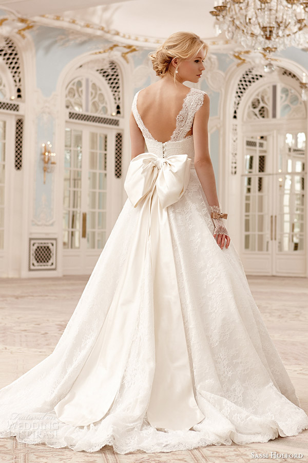 Ball Gown Wedding Dresses With Lace Back : Top most popular wedding dresses in part ball