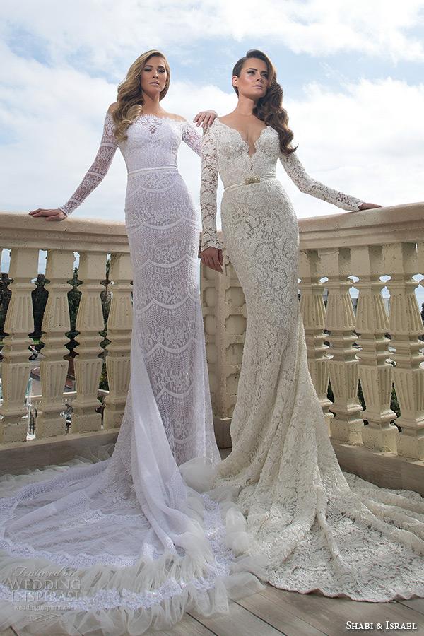 israel wedding dresses