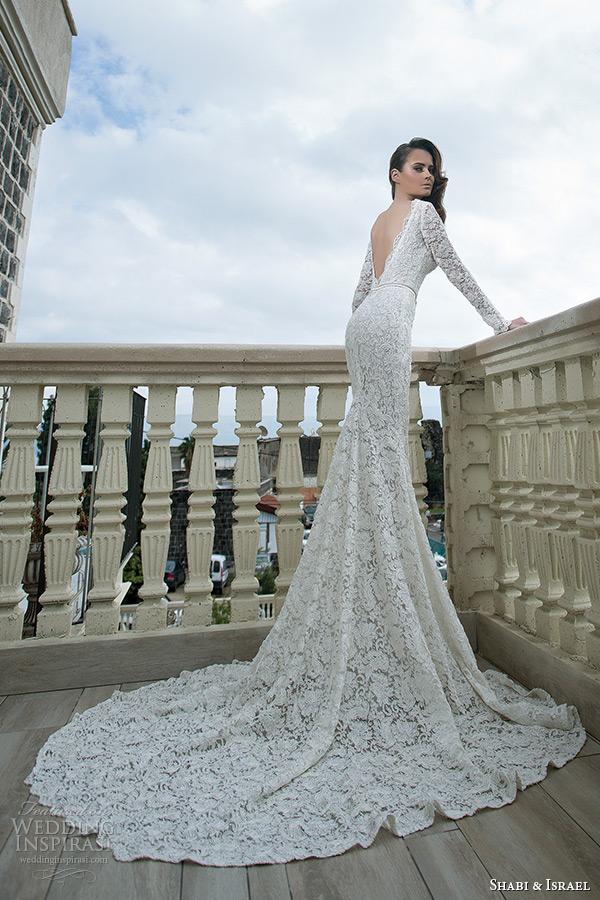 Shabi Amp Israel 2015 Wedding Dresses Wedding Inspirasi