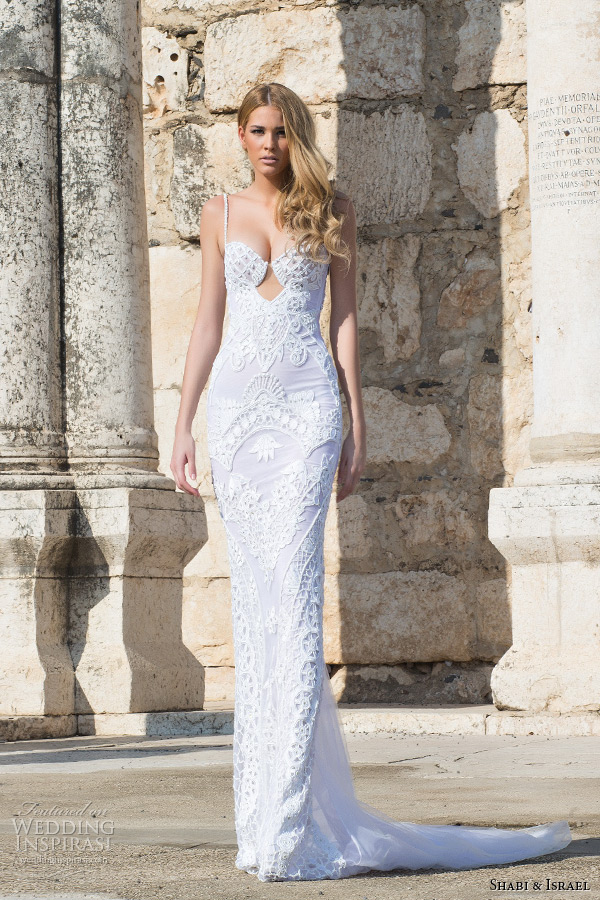 Israel Wedding Dress