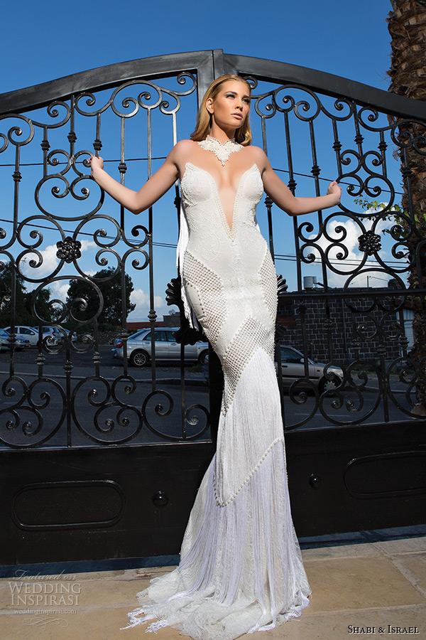 Shabi Israel 2015 Wedding Dresses Wedding Inspirasi - Sexy White Wedding Dress