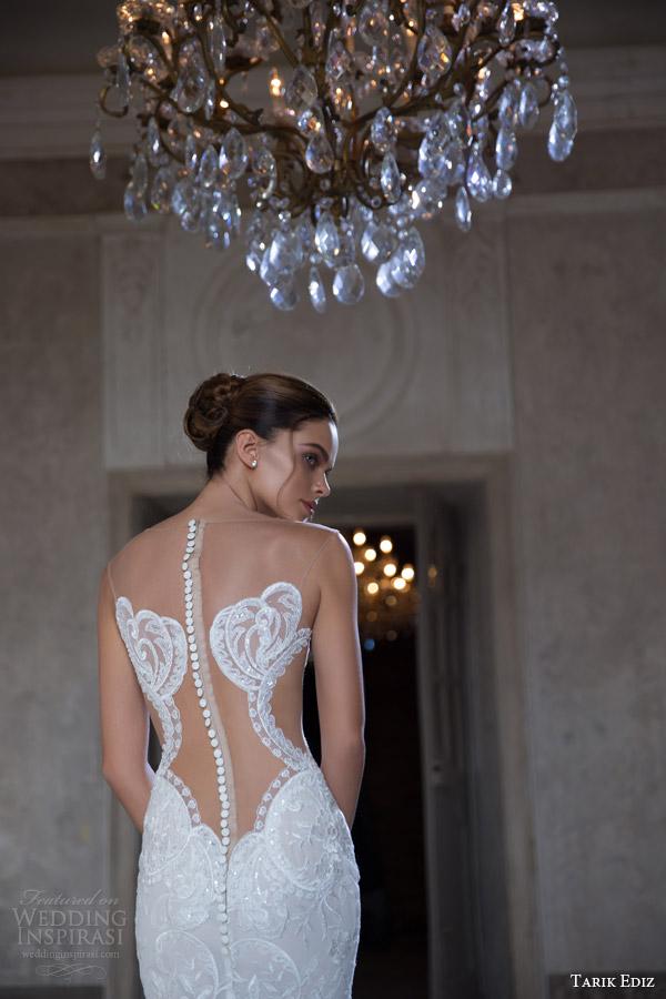 View Wedding Dresses 81 Epic tarik ediz white radonit