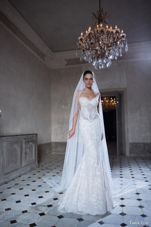 White Wedding Dresses Cheap 92 Marvelous tarik ediz white radonit