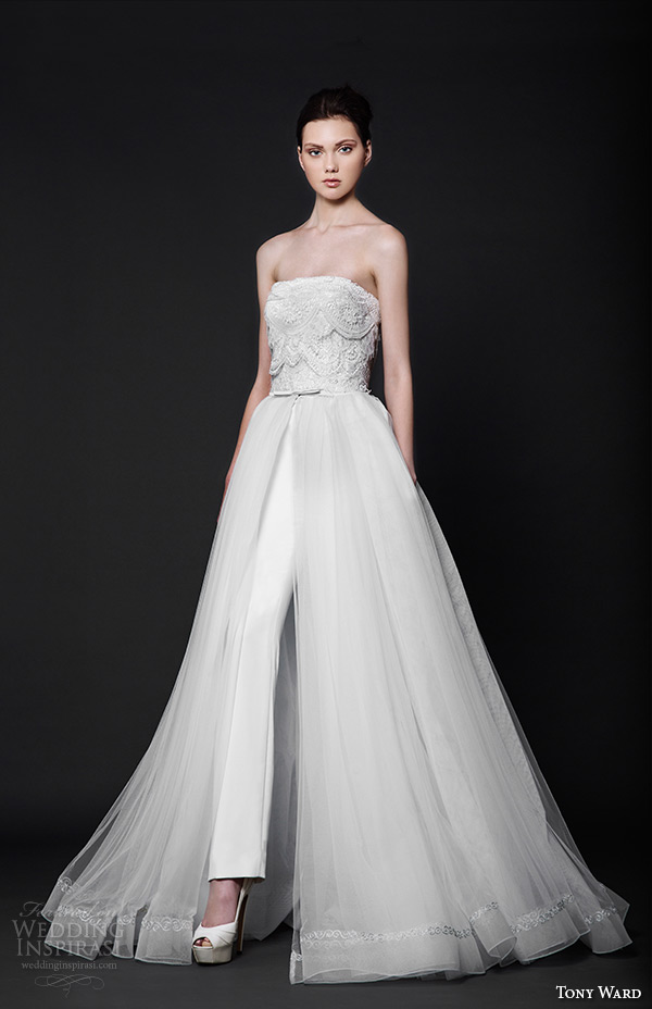 Beautiful 2016 Wedding Dress Trends Part 2 | Wedding Inspirasi