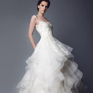 Violet Wedding Dress 66 Fabulous tony ward bridal wedding