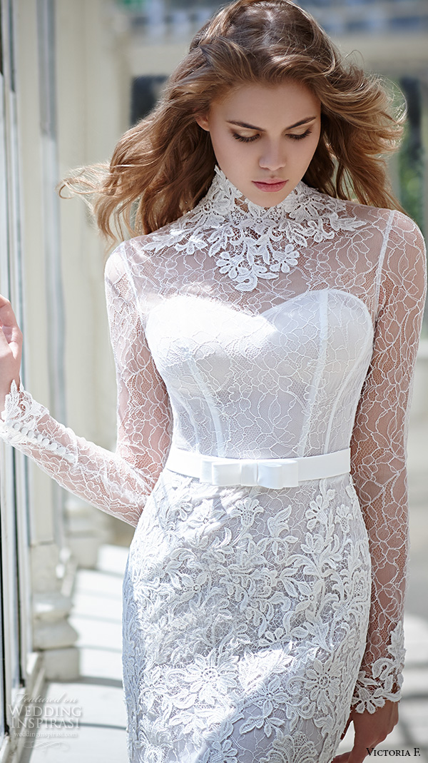 Victoria F 2016 Wedding Dresses Pura Eleganza Bridal Collection