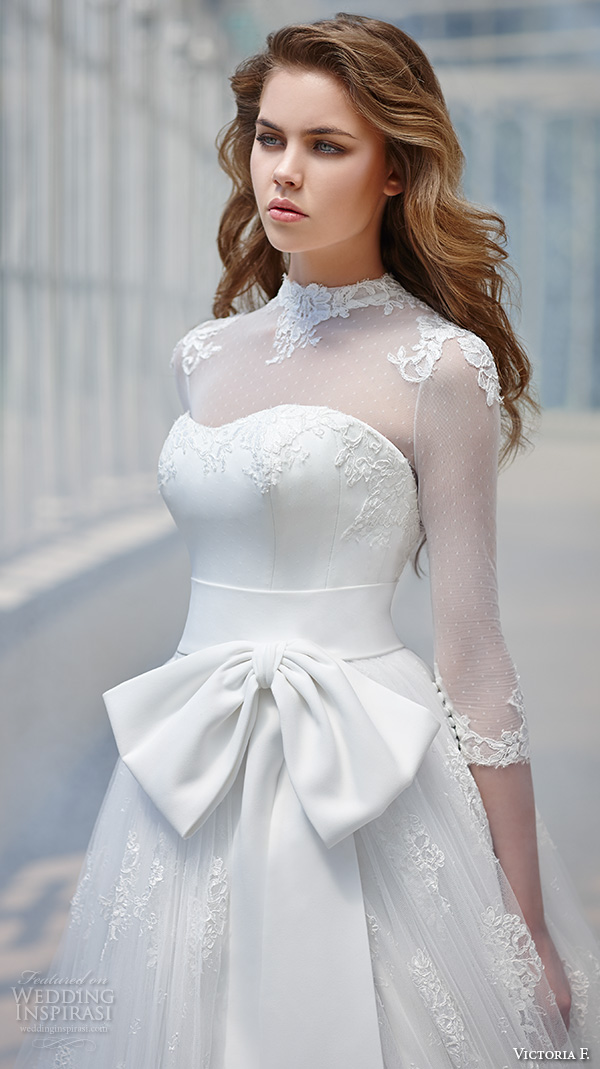 Victorian Wedding Dresses 59 Fresh victoria f bridal high