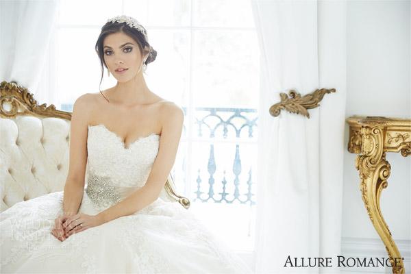 Cheap Allure Wedding Dresses 90 Beautiful allure romance fall style