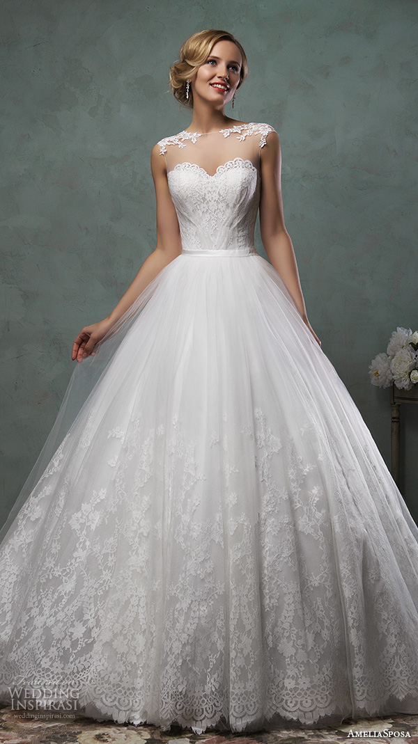 Amelia sposa 2016 wedding dresses wedding inspirasi for Average price of wedding dress 2017