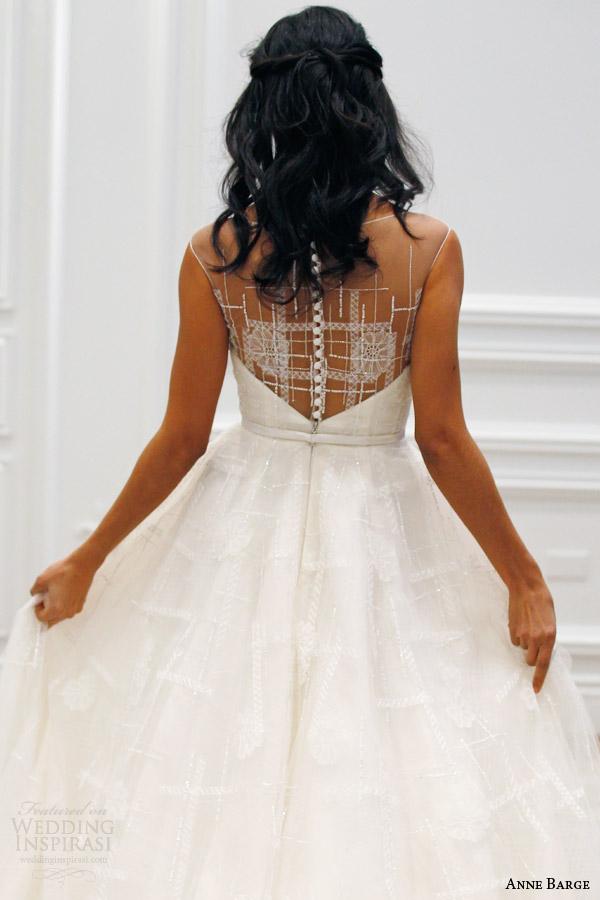 Sabrina Wedding Dress 99 Cool anne barge couture bridal