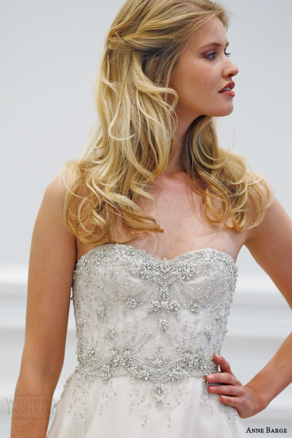 Pnina Tornai Ball Gown Wedding Dresses 64 Fancy anne barge spring couture
