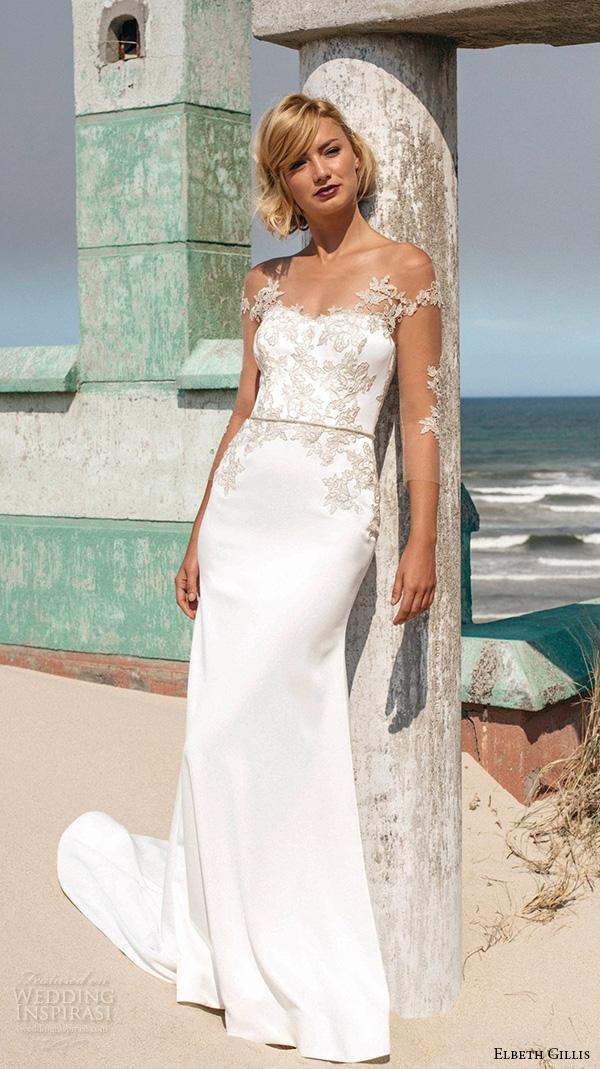 South African Wedding Dresses 36 Unique Elbeth Gillis Wedding Dresses
