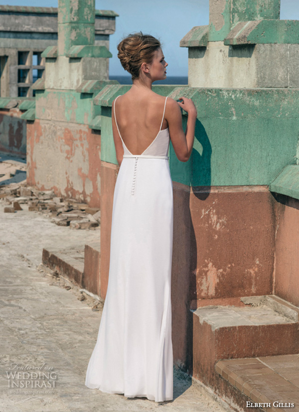 South African Wedding Dresses 51 Nice elbeth gillis bridal spagetti