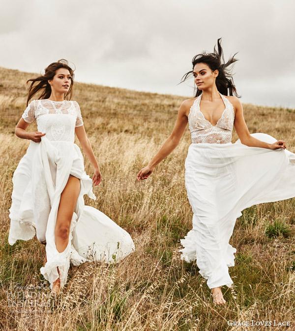 grace loves lace wedding dresses 2015 valentina dakota gowns