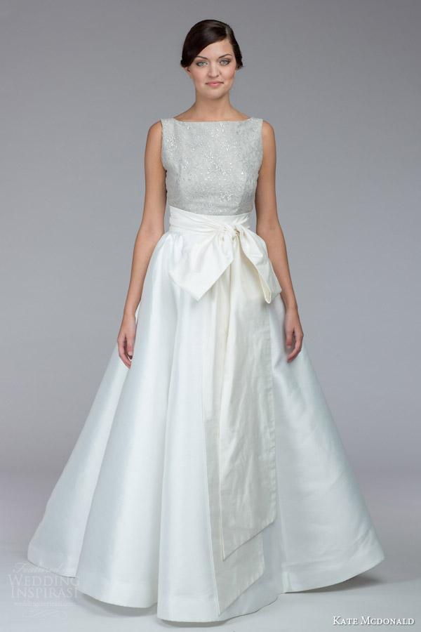 Wedding Dresses For Over 50 77 Fancy kate mcdonald bridal fall