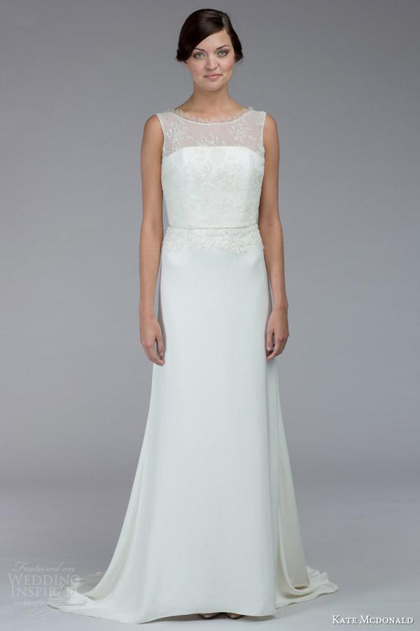 Over 50 Wedding Dresses 78 Fabulous kate mcdonald bridal fall