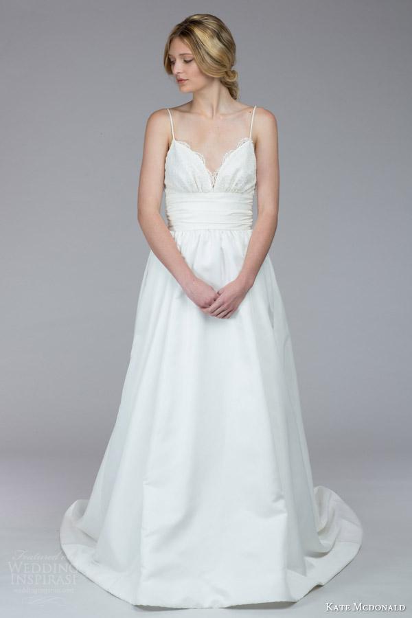 Floral Print Wedding Dresses 65 Fancy kate mcdonald bridal fall