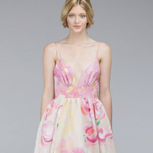 kate mcdonald wedding dress fall 2015 2016 mcleod floral printed gown 300