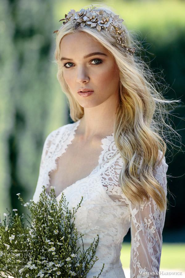 Mariana Hardwick Wedding Dresses Hardwick Bride