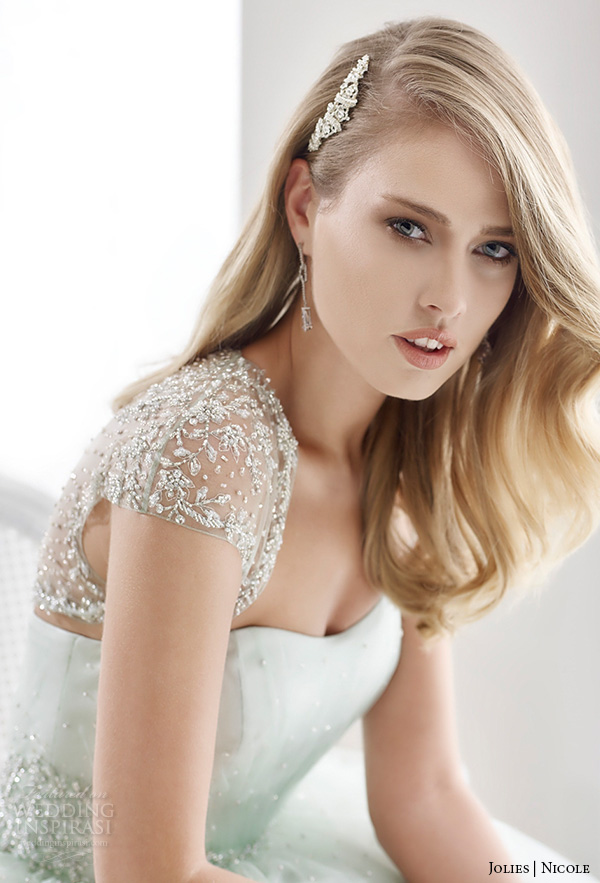 Jolies Nicole Wedding Dresses