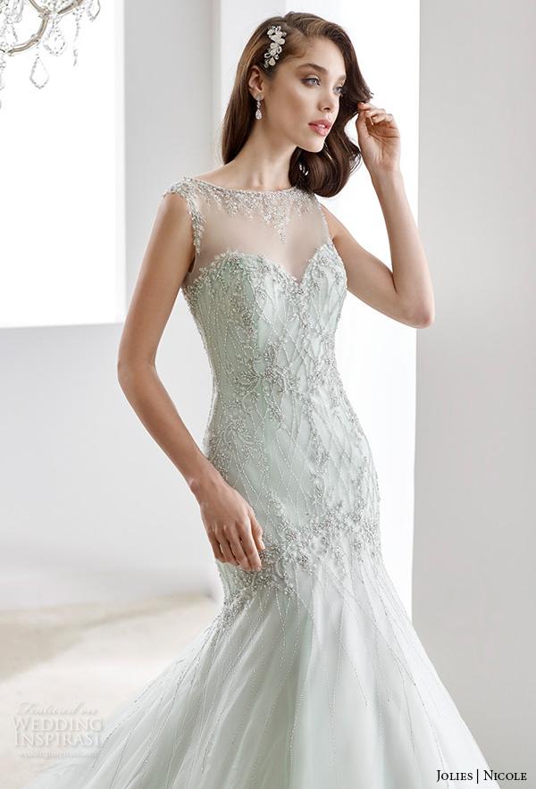 Fishtail Wedding Dress 56 Trend nicole jolies wedding dresses