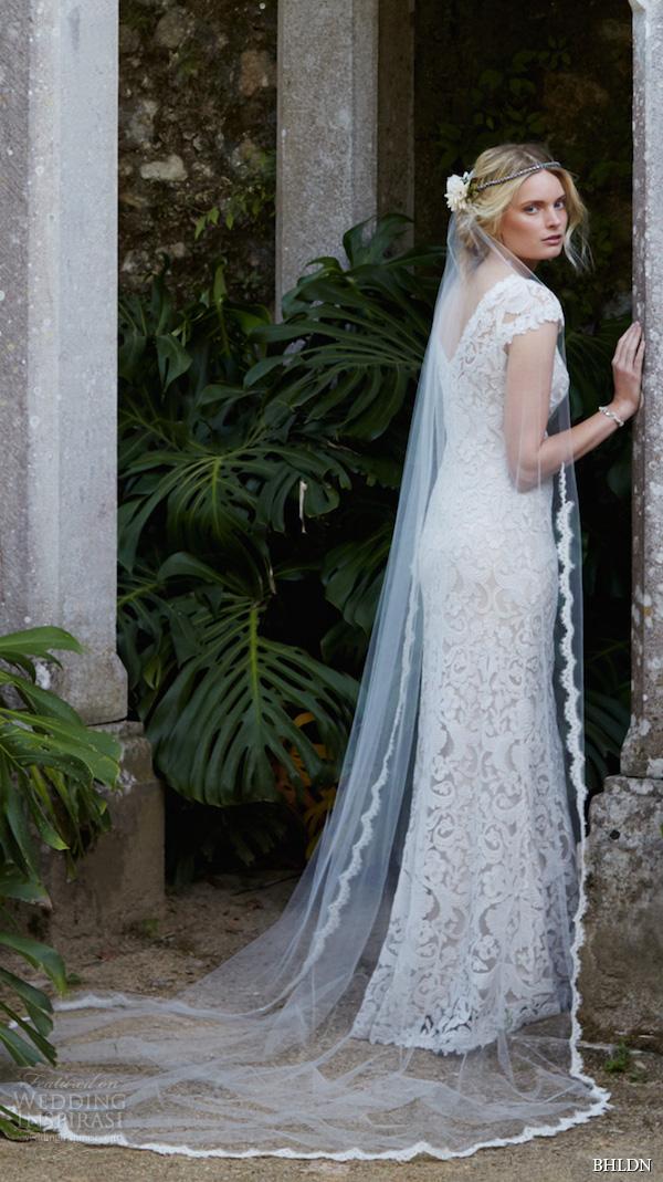 "BHLDN Fall 2015 Wedding Dresses — ""Twice Enchanted"" Lookbook ..."