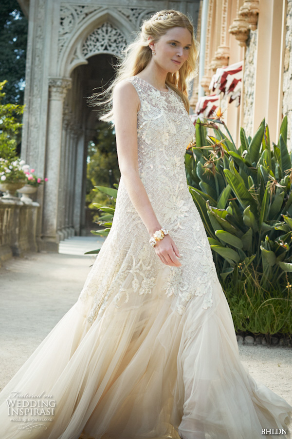 Bhldn Wedding Gowns